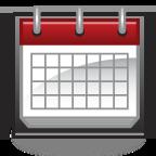 Set Your Own Hours Calendar Logo
