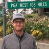 Vinnie B. Golf Instructor Photo