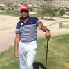 William D. Golf Instructor Photo