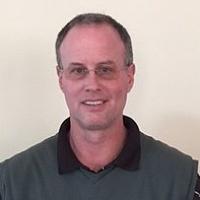 Tom M. Instructor Photo