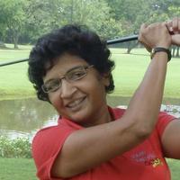 Kiran K. Instructor Photo